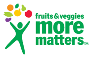 Fruits and Veggies - More Matters