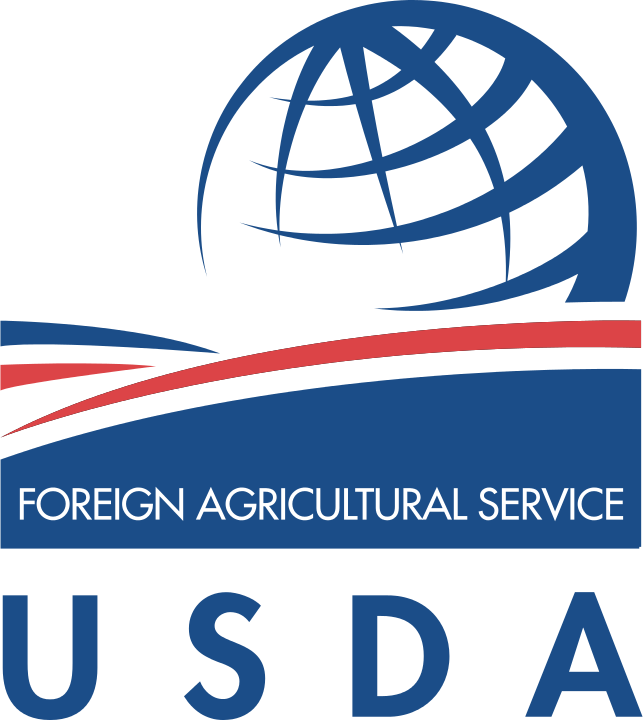 USDA - Foreign Agricultural Service